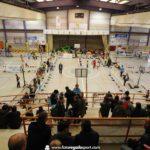 VII Día do Pequebasket 2019 en Carballo Foto: Foto Regalo Sport www.fotoregalosport.com
